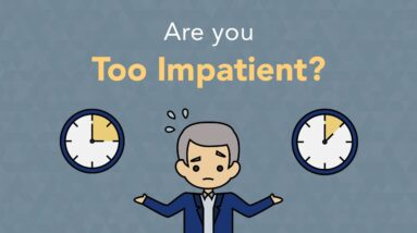 Are You an Impatient Investor? | Phil Town