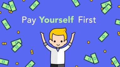 Are you Paying Yourself First [Always]? | Phil Town