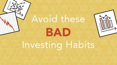 Bad Investing Habits You NEED to Break | Phil Town