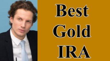 Best Gold IRA