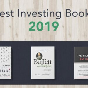 Best Investing Books for 2019 | Phil Town