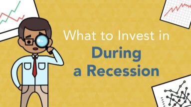 Best Things to Invest in During a Recession | Phil Town