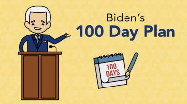 Biden's 100 Day Plan [Impact on Investors] | Phil Town