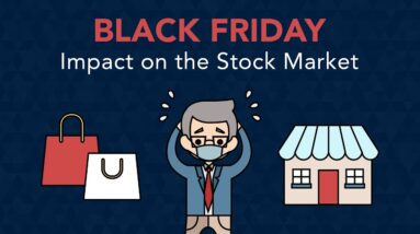 Black Friday 2020 Impact on Stock Market | Phil Town