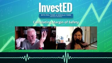 Calculating Margin of Safety | Phil Town