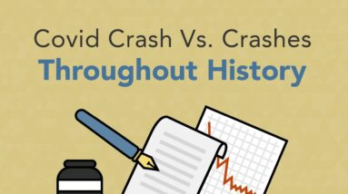 Covid-19 Market Crash vs. Other Historical Crashes | Phil Town