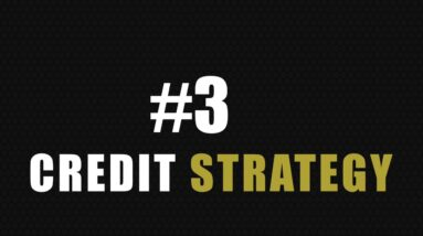 Credit Strategy