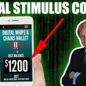 Digital Dollars Coming To Your Phone: Alarming Plan Revealed