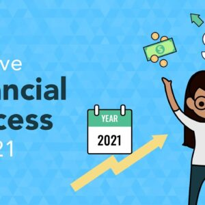 Financial Resolutions to Set in 2021 | Phil Town