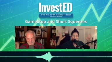 GameStop Stock: More Regulations? | Invested Podcast