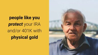 FREE Gold investment & IRA Rollover Kit. Roll Over Your 401K & IRA To A Gold IRA