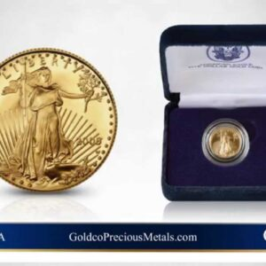 Gold IRA Coins - Goldco Precious Metals