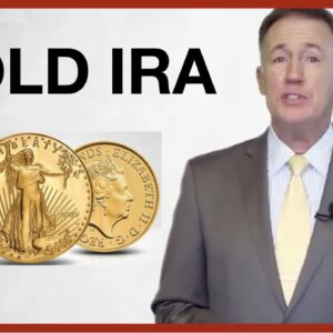 Gold IRA Investment? - Do NOT Buy Until You See This ⬇️