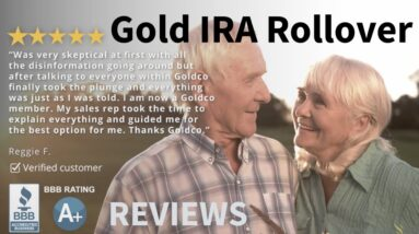 Gold IRA Rollover Reviews 2021 - How to Protect Your Retirement Savings