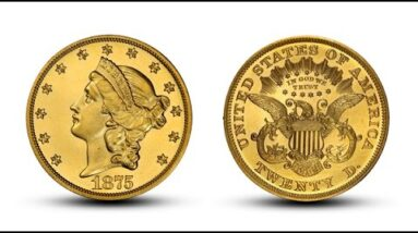 Gold Liberty Head 20 - On Website