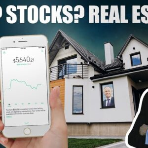 Gold, Stocks, or Real Estate? This Data Can't Be Unseen