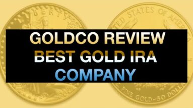 GoldCo Review - Best Gold IRA Company