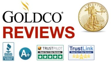 Goldco Reviews 2021 - REAL Customer Reviews 🌟