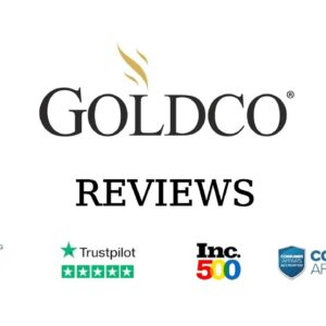 Goldco Reviews - real reviews of Goldco