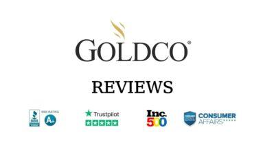 Goldco Reviews - real reviews of Goldco