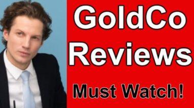GoldCo Reviews