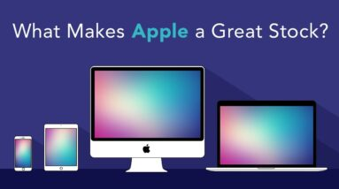 How Apple Built Their Competitive Advantage | Phil Town