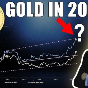 How Does Gold Perform In 2021's CRACK UP BOOM?