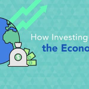 How Investing Helps the Economy | Phil Town