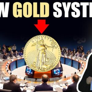 How Long Until the New Monetary System? Will It Be Gold?