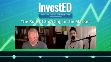How Shorting the Market Works | InvestED Podcast