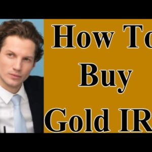 How To Buy Gold IRA