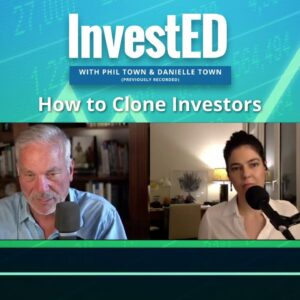 How to Clone Investors | Phil Town