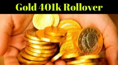 How To Convert A 401k To Gold Backed IRA