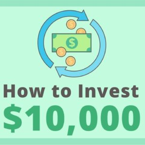 How to Invest $10,000 | Phil Town