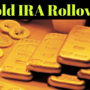 How To Rollover A 401k To Gold Backed IRA In 2017