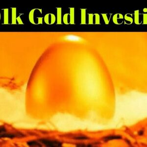 How To Rollover Your 401k To A Gold Backed IRA
