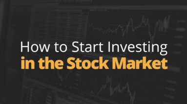 How to Start Investing in the Stock Market | Phil Town