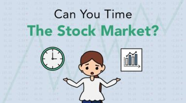 How to Time the Stock Market | Phil Town