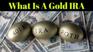 How To Transfer Your Old 401k To A Gold Backed IRA