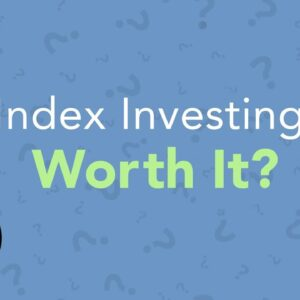 Index Investing | Phil Town