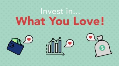 Invest Your Money in What You Love | Phil Town