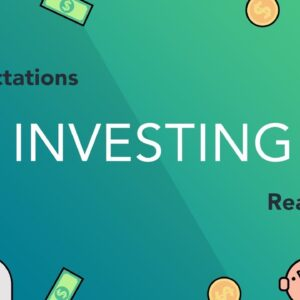 Investing: Expectations vs. Reality | Phil Town