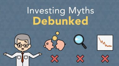 Investing Myths Debunked | Phil Town