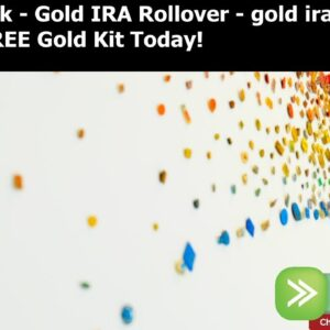 fidelity 401k - Gold IRA Rollover - gold ira rollover kit: how to roll over your 401k & ira to a