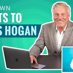 Is a Recession Coming? I React to Chris Hogan's Video | Phil Town