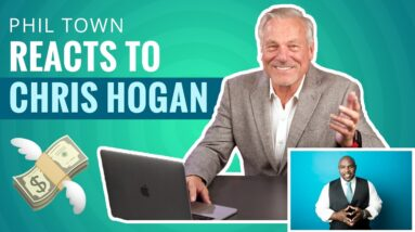 Is a Recession Coming? I React to Chris Hogan's Video   Phil Town