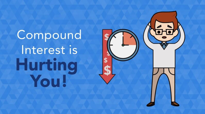 Is Compound Interest Hurting You? | Phil Town