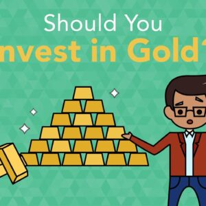 Is Gold Actually an Investment? | Phil Town