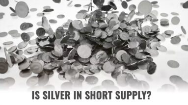 Is Silver in Short Supply? Silver Demand vs Supply