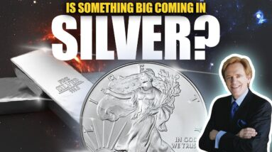 Is Something Big Coming in the Silver Market? Mike Maloney